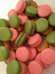 Macarons By JoyLovesParis ©JoyLovesParis