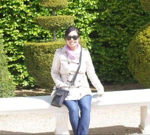 Versailles, 2012
