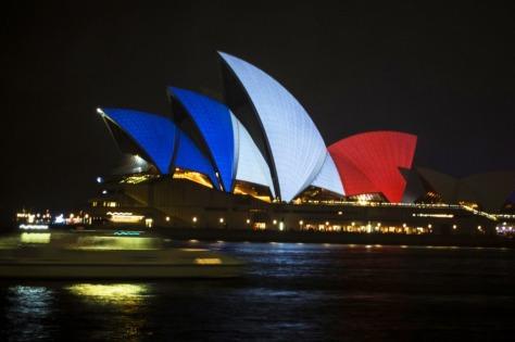 Sydney Opera House Image Source: smh.com.au