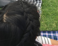 My Braid By JoyLovesParis
